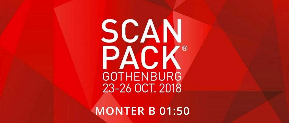 Scanpack Göteborg